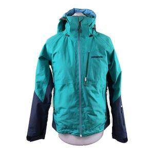 Women's Patagonia Sz S Untracked Ski Jacket